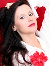 Russian Bride Iryna from Mogilev, Belarus