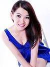 Asian woman Yifei (Yuki) from Zhanjiang, China