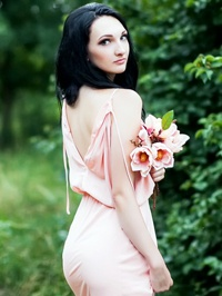 Russian Bride Anastasiya from Pavlograd, Ukraine