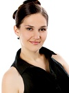 Russian Bride Mariya from Ternopol, Ukraine
