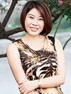 Asian woman Qiongli from Xiangyang, China