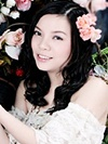 Asian woman Lichang from Hushan, China