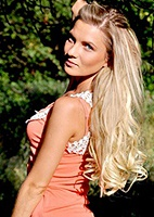 Russian single Eugeniya from Dnepropetrovsk, Ukraine