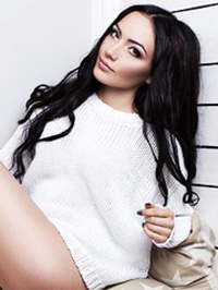 Single Irina from Harkov, Ukraine