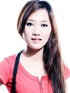 Asian Bride Rijin (Debby) from Zhanjiang, China
