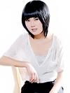 Asian lady Yuqing (Peggie) from Zhanjiang, China, ID 37429