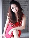Asian lady Yan (Angela) from Zhanjiang, China, ID 37461