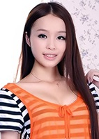 Single Guiqiu (Eva) from Zhanjiang, China