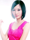 Asian Bride Meiyan (Evita) from Zhanjiang, China