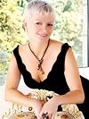 Russian woman Oksana from Kiev, Ukraine
