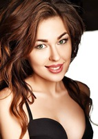 Russian single Natalia from Lvov, Ukraine