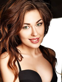 Single Natalia from Lvov, Ukraine