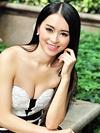 Asian lady Wenfei (Victoria) from Zhanjiang, China, ID 37510