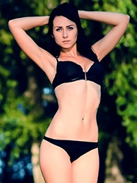 Russian Bride Mariya from Poltava, Ukraine