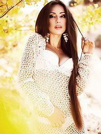 Single Anastasiya from Donetsk, Ukraine