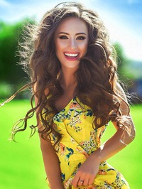 Russian Bride Anastasiya from Donetsk, Ukraine