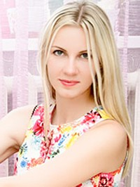 Russian single woman Anna from Poltava, Ukraine