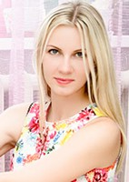 Russian single Anna from Poltava, Ukraine