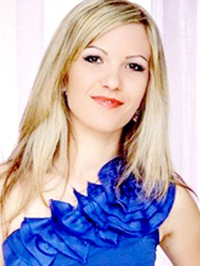 Russian Bride Tatiana from Poltava, Ukraine