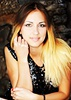 Russian single Christina from Nikolaev, Ukraine