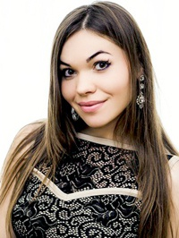 Russian Bride Alina from Poltava, Ukraine