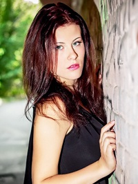 Russian Bride Svetlana from Poltava, Ukraine