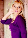 Russian Bride Daria from Poltava, Ukraine