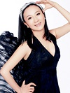 Asian woman Chunlin from Weinan, China