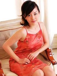 Asian woman Yue from Jiangmen, China
