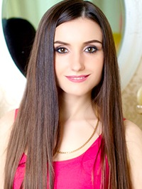 Russian Bride Natalya from Dnepropetrovsk, Ukraine