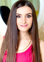 Natalya from Dnepropetrovsk, Ukraine