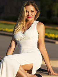 Russian single woman Vera from Nikolaev, Ukraine