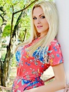 Single Oksana from Chernomorsk, Ukraine