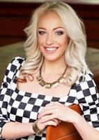 Russian single Yulia from Kiev, Ukraine