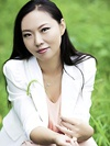 Asian woman Ying from Zaoyang, China