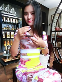Single Yani from Penglai, China