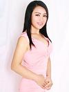 Asian woman Haitao from BinYang, China