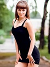 Single Inna from Poltava, Ukraine