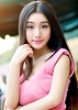 Asian lady Bingxin (Elvia) from Zhanjiang, China, ID 37863