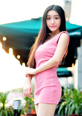 Single girl Bingxin (Elvia) 27 years old