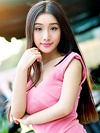 Asian Bride Bingxin (Elvia) from Zhanjiang, China