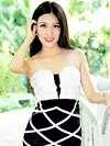 Asian Bride Ying from Zhanjiang, China