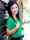 Asian Bride Liyan from Nanning, China