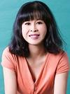 Asian woman Kui from Beihai, China