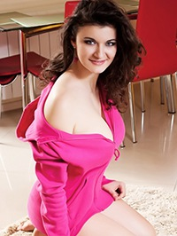 Russian Bride Alina from Kherson, Ukraine