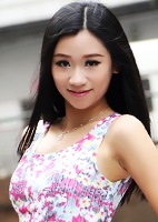 Single Xueying (Diana) from Zhanjiang, China