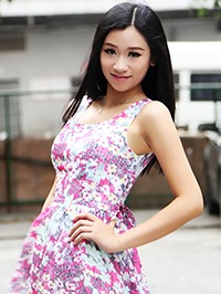 Asian woman Xueying (Diana) from Zhanjiang, China