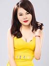Asian woman Yanmei from Yulin, China