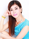 Asian woman Lan from Nanning, China