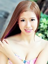 Asian Bride Liuying from Zhanjiang, China